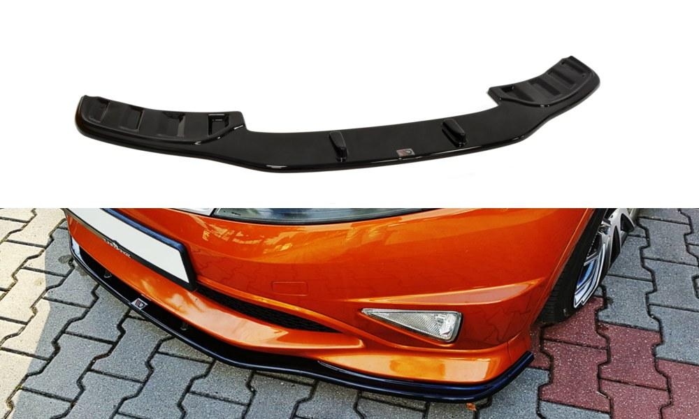 Splitter Przedni Honda Civic VIII Type-S/R - GRUBYGARAGE - Sklep Tuningowy